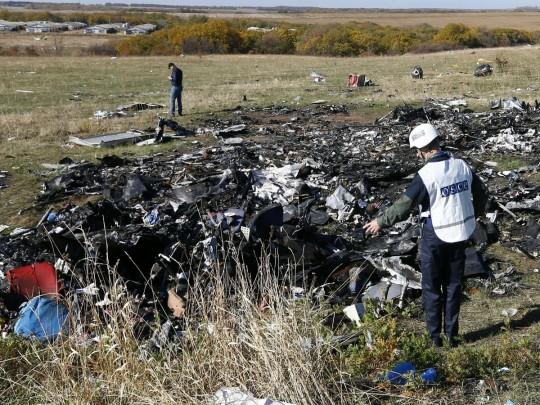 Сенатор отверг обвинения впричастности РФ  ккрушению Boeing— Срежиссированные иски