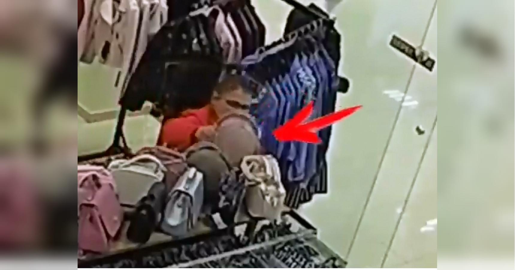 Фото и видео с украденной камеры