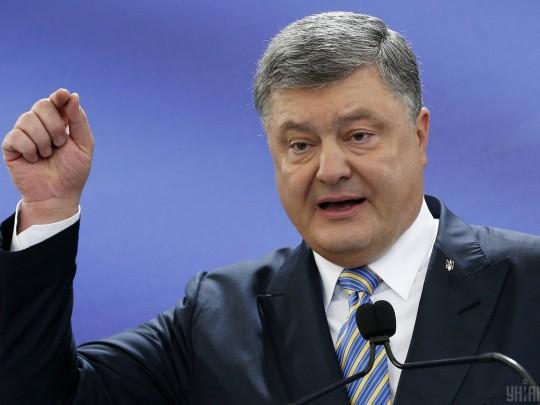 Дебаты Порошенко— Зеленский: Президент ушел изстудии «Суспильного», рассказав о главном  звонке