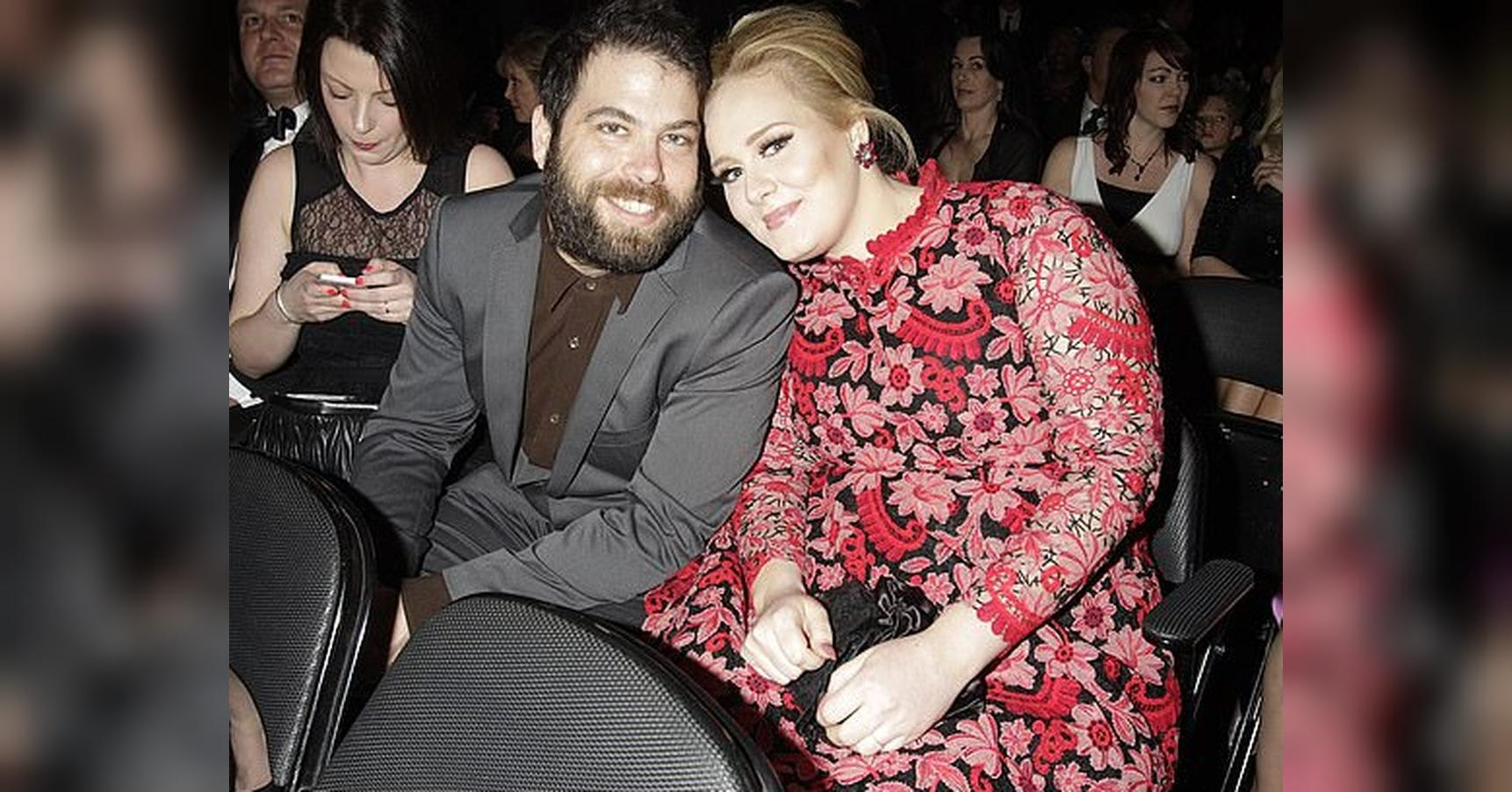 adele and husband simon konecki have separated report - HD 1722×902