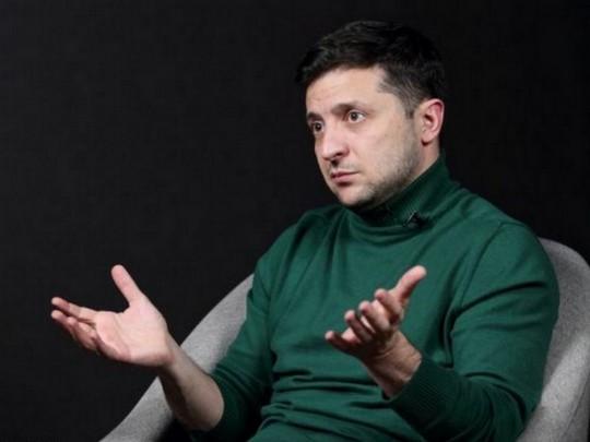 «Несусветная глупость». Вкоманде Зеленского опровергают сотрудничество сПортновым иХорошковским
