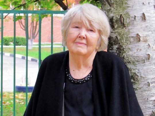 Нина Соротокина