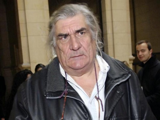 ВоФранции скончался кинорежиссер Жан-Клод Бриссо