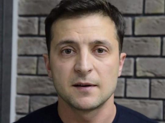 Суд оштрафовал Зеленского на850 грн задемонстрацию избирательного бюллетеня
