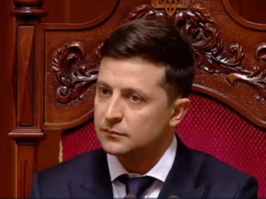 Премьер Украины сказал о намерении уйти вотставку