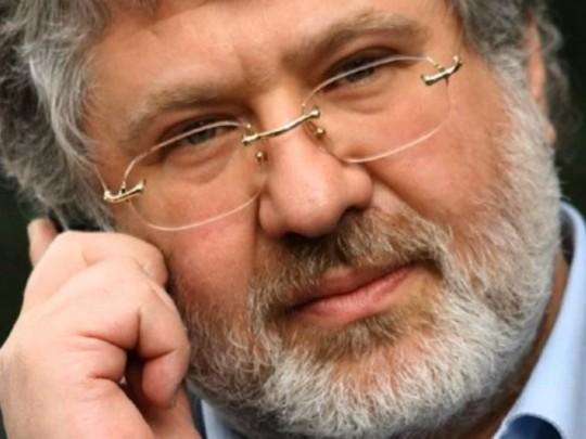 Приватбанк начал судиться сКоломойским вСША