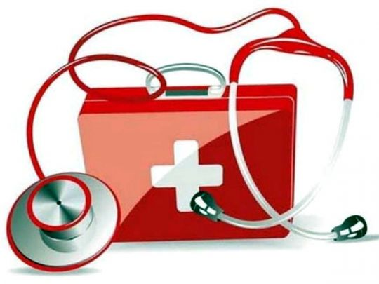 докторский чемоданчик