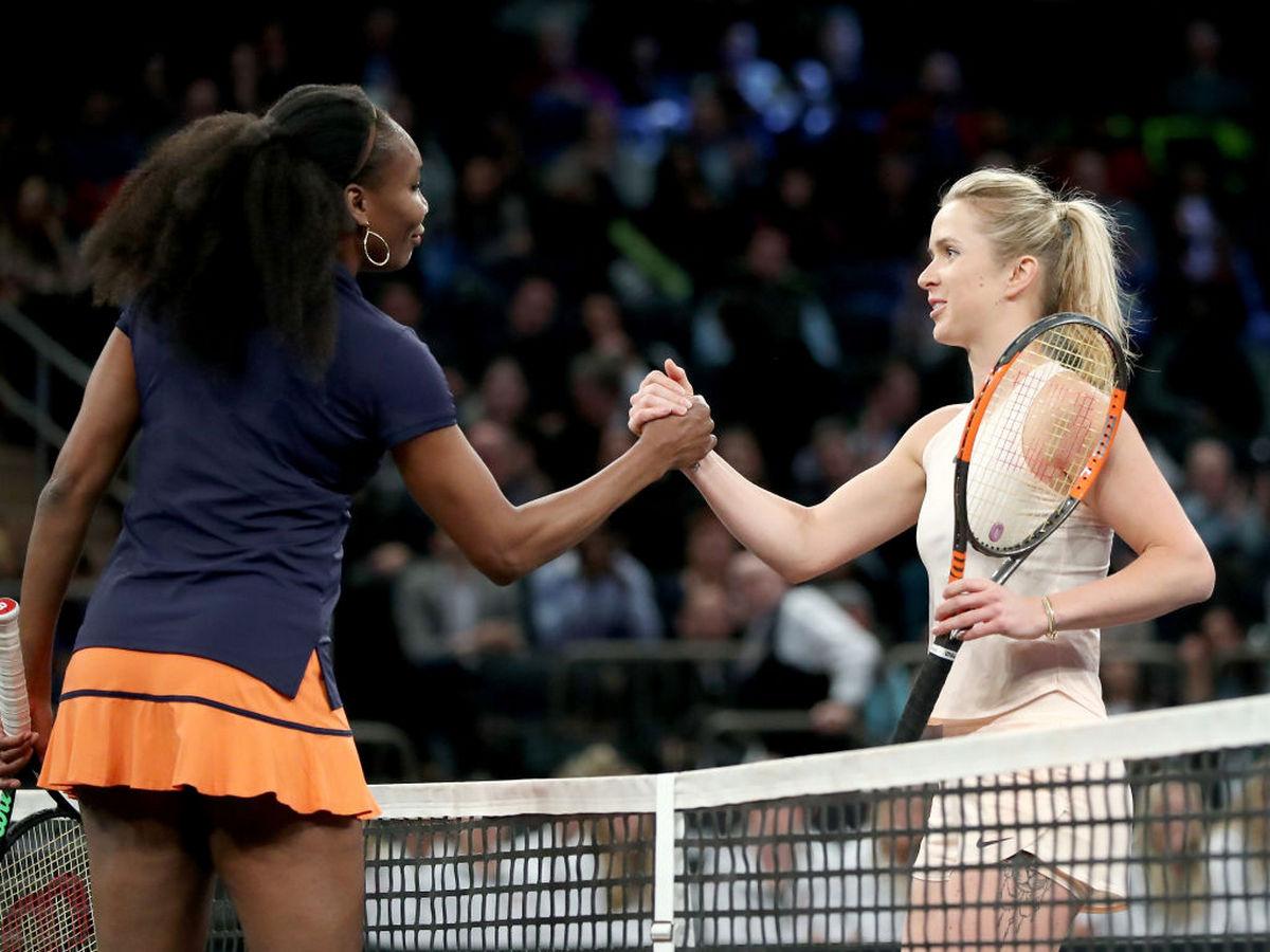 Расписание среды: Свитолина и Ястремская сыграют во втором круге US Open