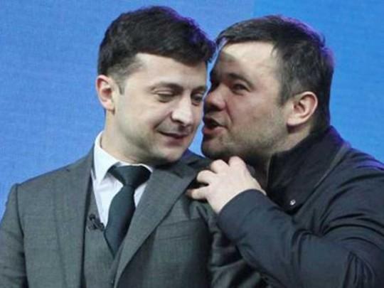Інформація про відставку Богдана - це чиста маніпуляція, - Мостова - Цензор.НЕТ 3417