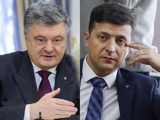 Зеленский иМогерини обсудили давление на РФ, освобождение политузников ивопрос Крыма