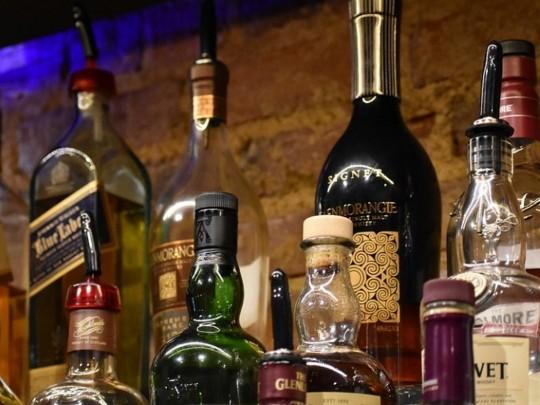 Спирт  вгосударстве Украина  может подорожать на10%