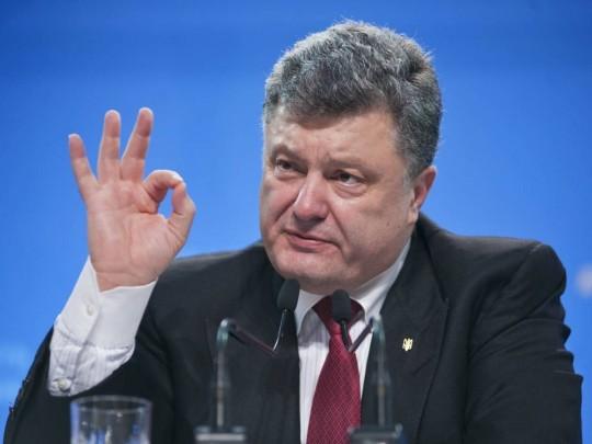 Оставаться в парламенте было бы неправильно у Порошенко не уверены что ему нужен депутатский мандат