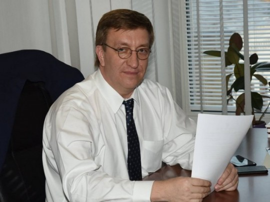 УЗеленского сделали официальное объявление оновом главе внешней разведки