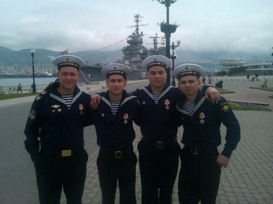 расследование по морякам
