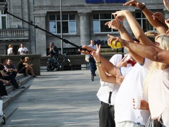 Республики Беларусь выпала честь стоять уистоков Европейских игр— Лукашенко