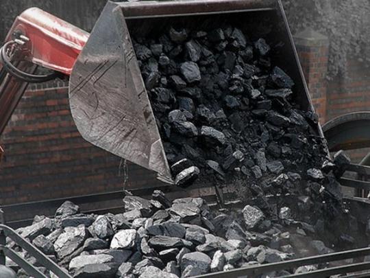 Названы основные импортеры угля изОРДЛО