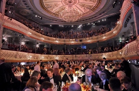 The London Evening Standard Theatre Awards