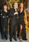 Lord Andrew Lloyd Webber The London Evening Standard Theatre Awards