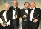 The event celebrated The London Evening Standard Theatre Awards