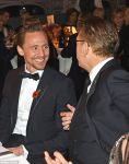 Tom Hiddleston The London Evening Standard Theatre Awards