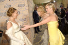 Actresses Sarah Jessica Parker, Reese Witherspoon and Nicole Kidman