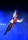 Цирк на воді з виставою Вода та Вогонь Цирк на воде Вода и Огонь