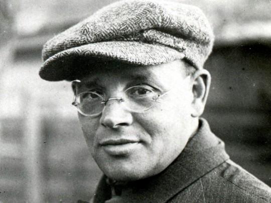 Исаак Бабель