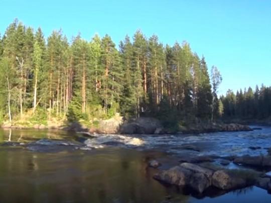 река шуй