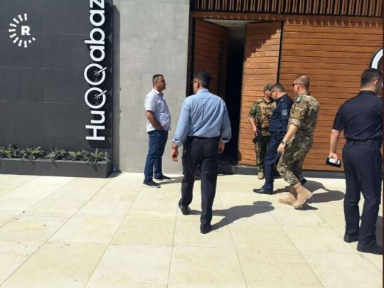 ВКурдистане напали натурецких дипломатов. Три человека убиты