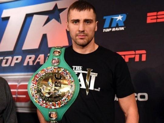 Известный украинский боксер прокомментировал войну наДонбассе— РФ ненападала