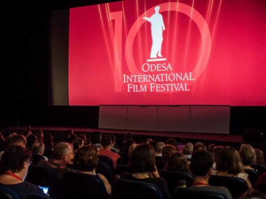 Вочто нарядились гости Одесского кинофестиваля в 2019г