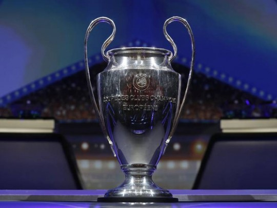 «Динамо» сыграет в Лиге чемпионов с вице-чемпионом Бельгии