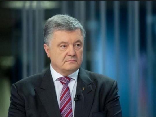 Порошенко объявил себя создателем минских договоров