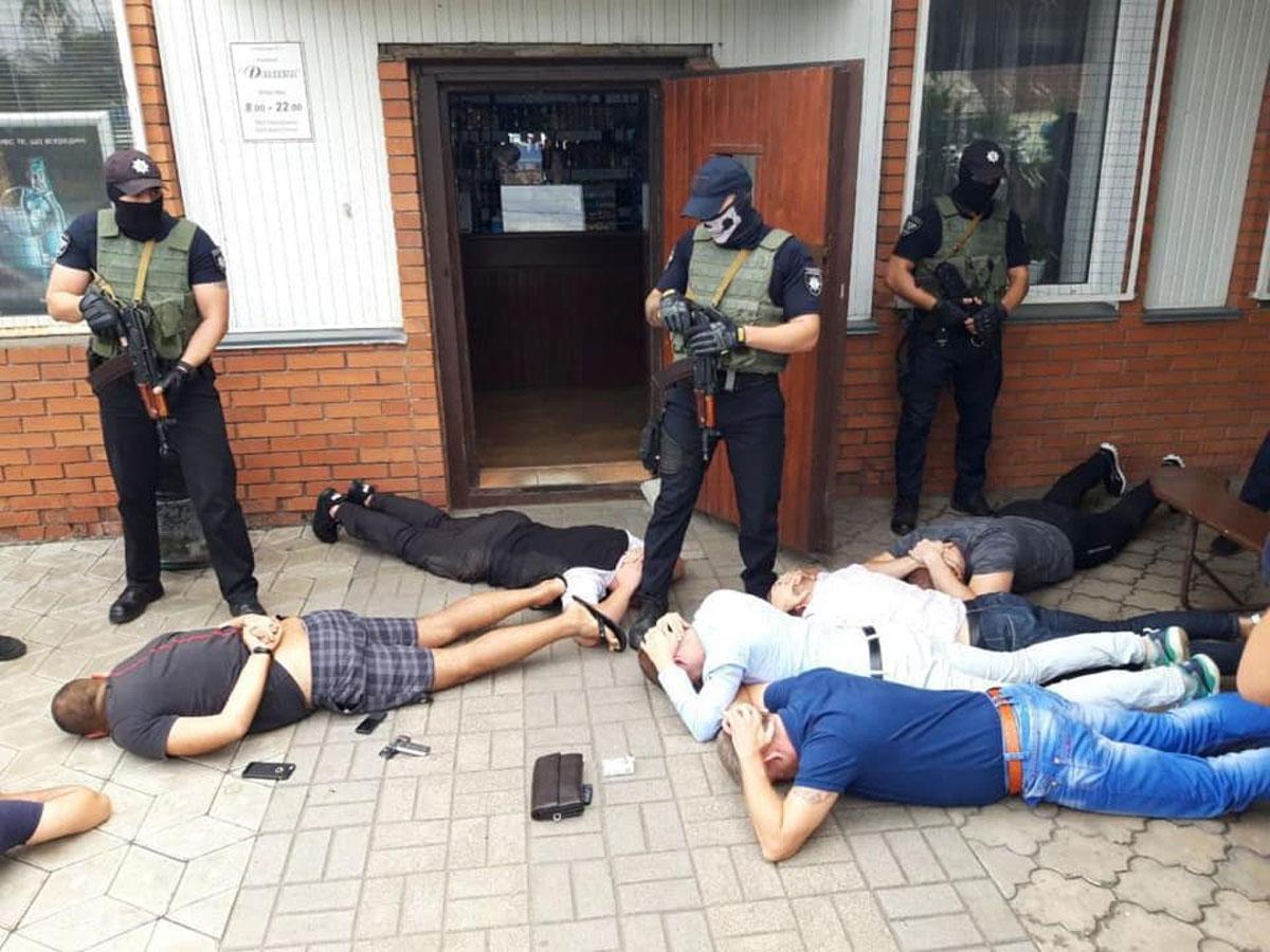 фото курских криминалов российских