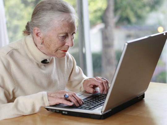 «Е-пенсія» – признач пенсію в «один дотик»