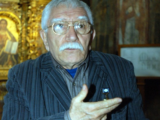 Армен Джигарханян попал вреанимацию— Mash | Театр