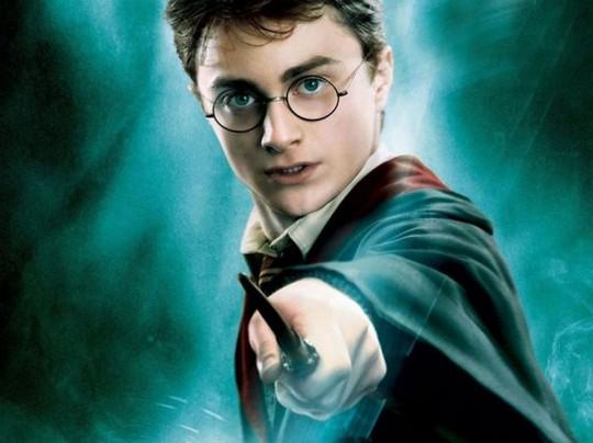 Школа вСША запретила книги оГарри Поттере из-за «настоящих проклятий»