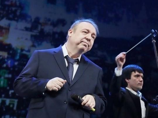 Артист Александр Семчев похудел на100 килограммов! Ему требуется пластическая операция