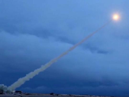 Агентура  США считает, чтоРФ ускоряет работу над ракетами неограниченной дальности— CNBC