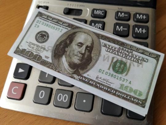 Руб. «отправляет» доллар вдиапазон 63-64