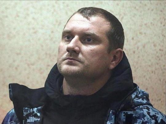 Освобожденного из плена украинского моряка срочно прооперировали: хирурга специально вызвали из Израиля