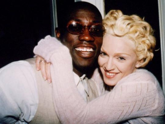 Мадонна предлагала мне 20 млн, ежели япомогу ейзабеременеть— Звезда НБА