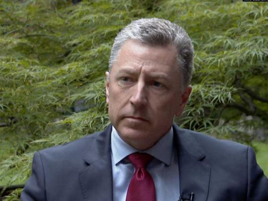 Медведчук упрекнул Волкера в«архинепрофессионализме»— Провалил переговоры