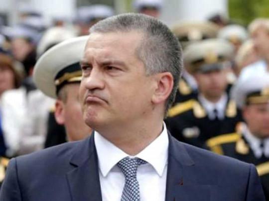ВКрыму распределили  полномочия руководителя  республики и премьера