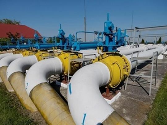Путин назвал условие подписания договора  с государством Украина  натранзит газа