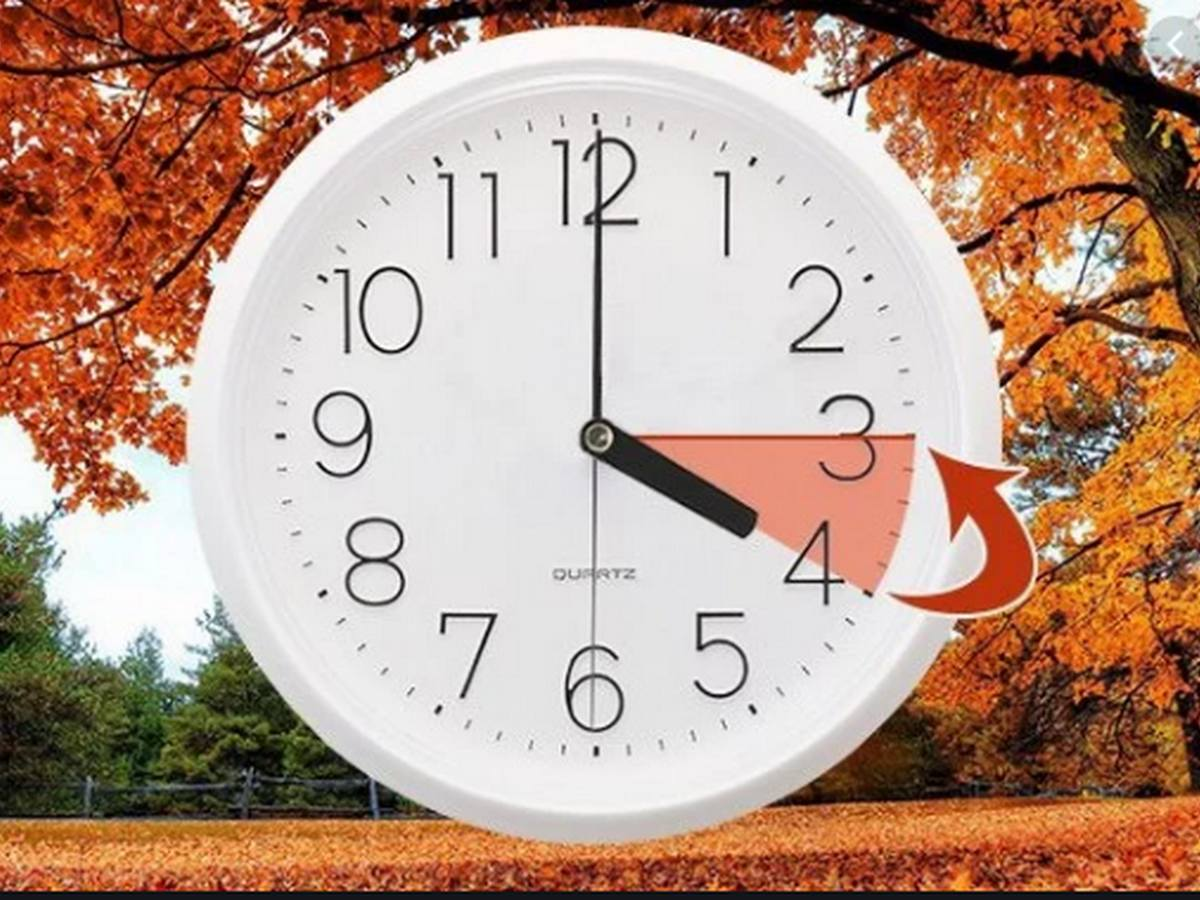 Зимовий час 2020: коли в Україні переведуть годинники