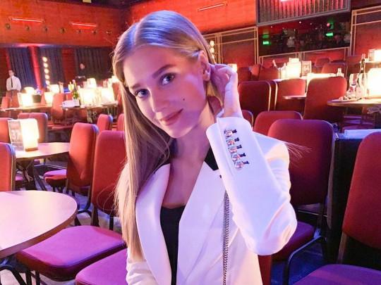 Кристина Асмус Секс Онлайн Видео