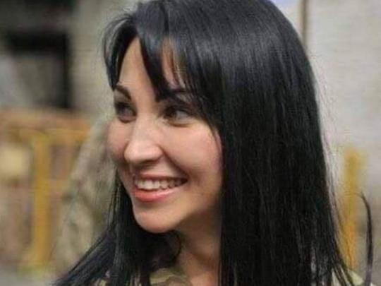 Ярослава Никоненко