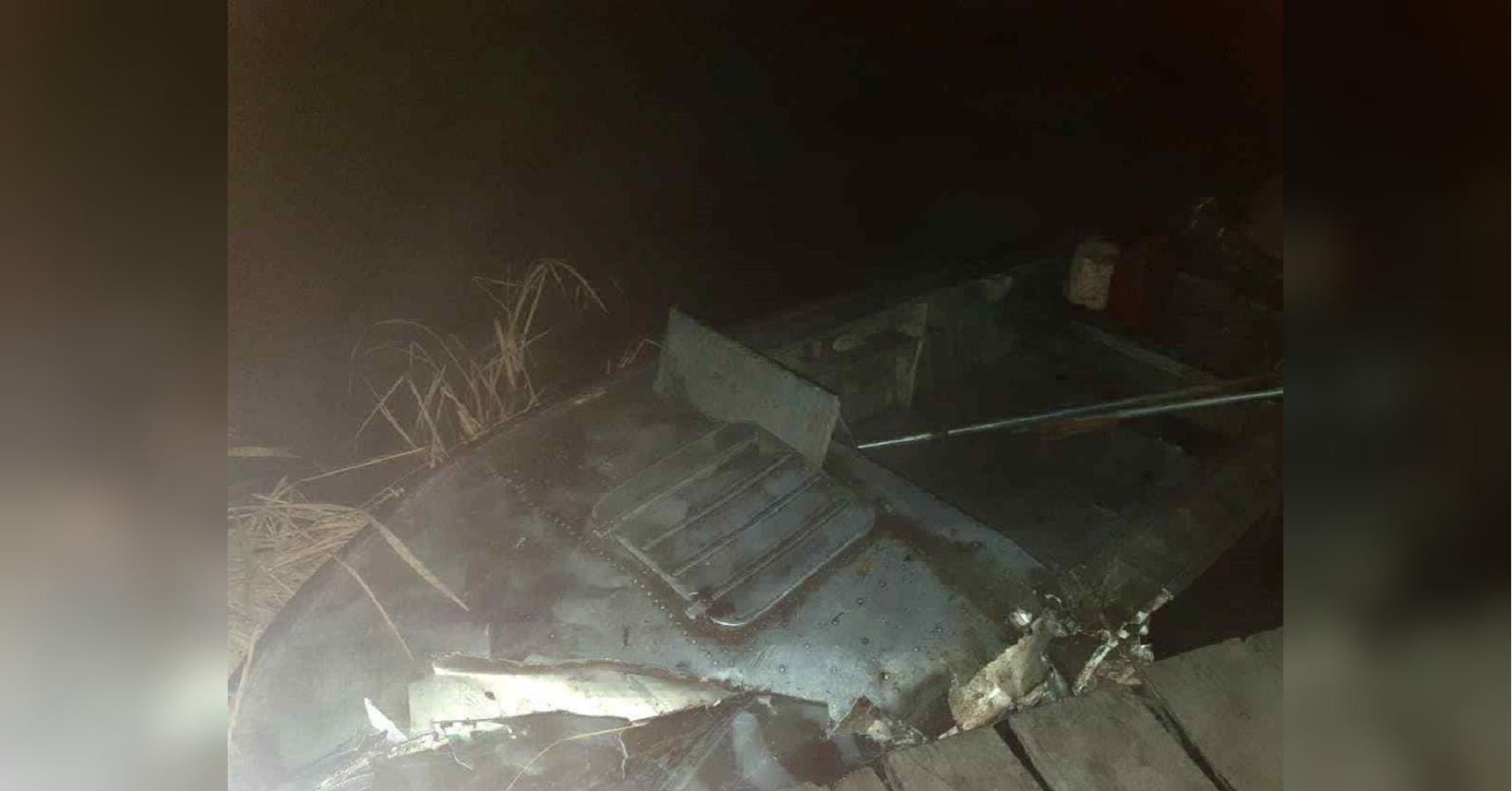 Под Одессой столкнулись два катера, есть жертвы