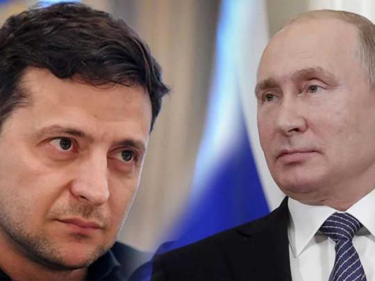 РФ  затягивает встречу «нормандской четвёрки»— руководитель  МИД Украины